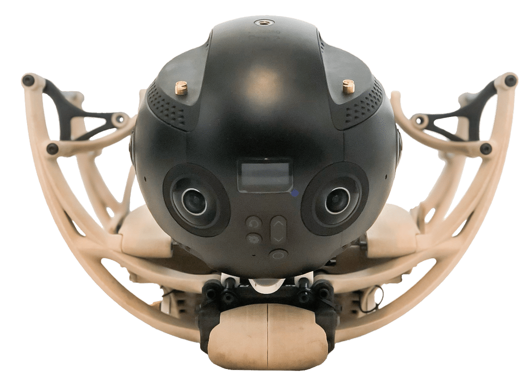 Drone 360 VR
